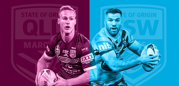 Match Preview: State of Origin I