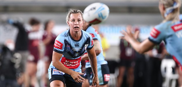 Hilder sees quick transition from player to coach as a bonus