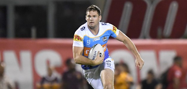 Don honoured in NRL Academic Team of the Year
