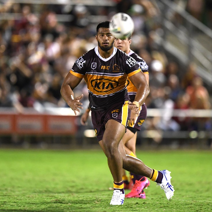 'He can't do it all himself': Seibold calls for Payne relief
