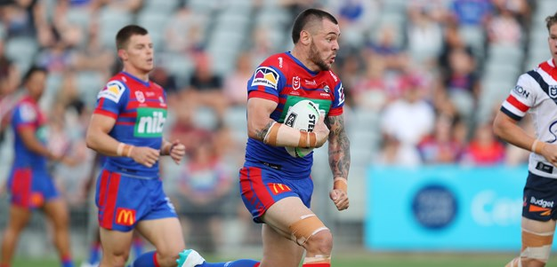 Simply the best new rule: Klemmer a fan of captain's challenge