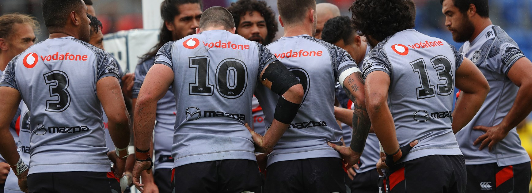 NRL bosses reassure Warriors as coaches agree to level playing field