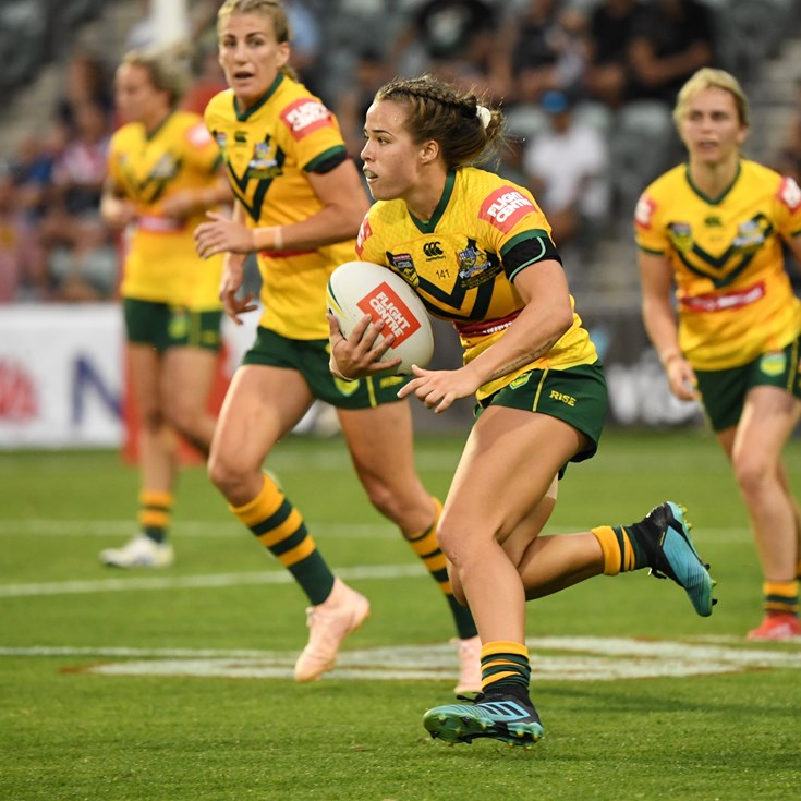 Dragons coup: Kelly joins star-studded Nines squad