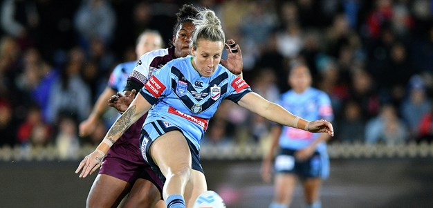 Women's Origin stars ready to share stage to play
