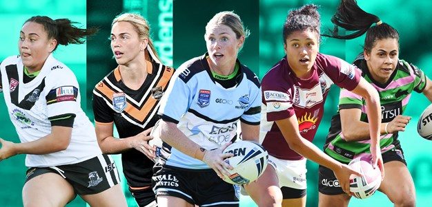 NSW-based NRLW stars set for return to club action