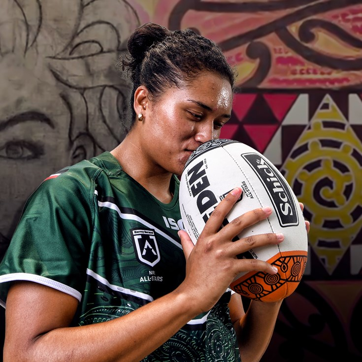 Temara rediscovers passion for art after Maori experience
