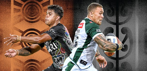 Indigenous v Maori All Stars: Seven new players named