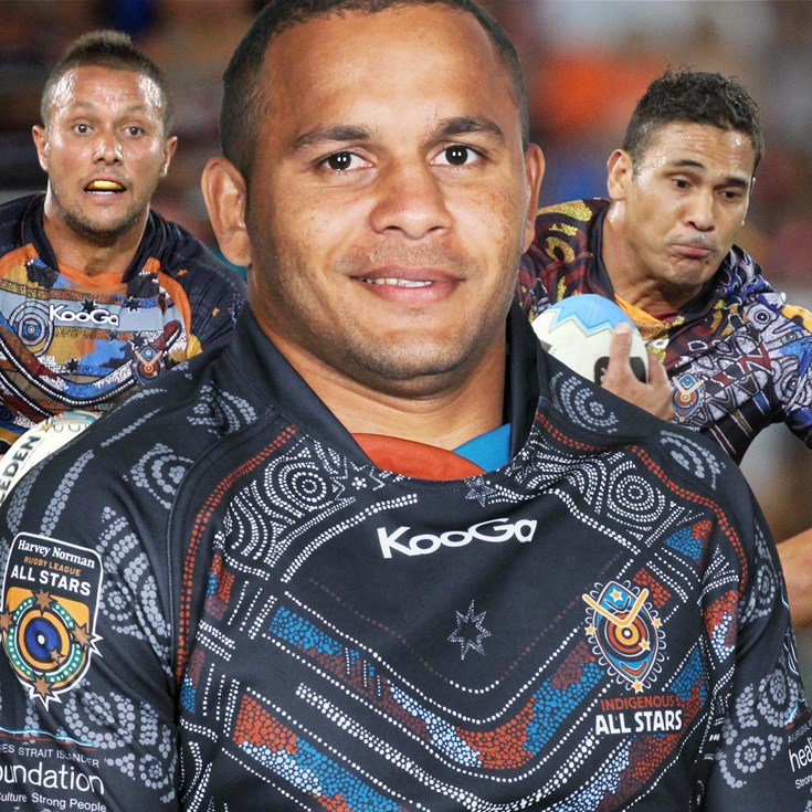 Deadly trio Bowen, Hodges and Prince leading way for Indigenous coaches