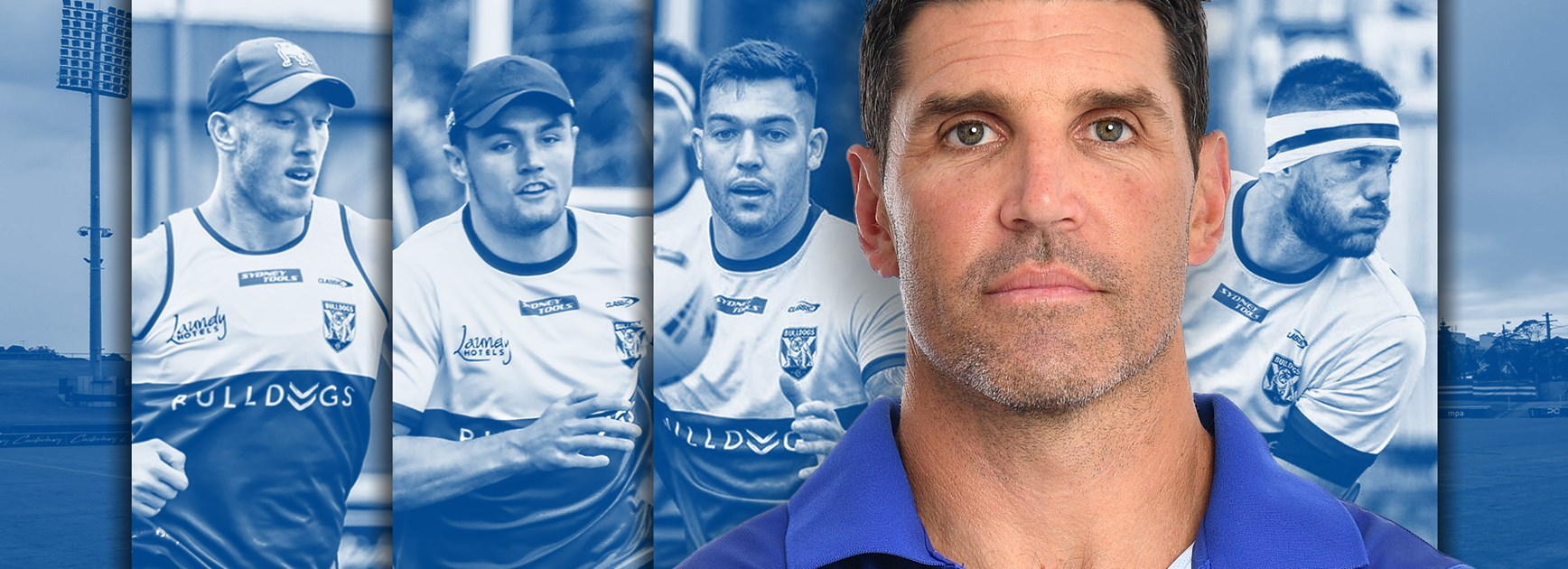 'People want to play for him': Inside Barrett's Bulldogs revolution