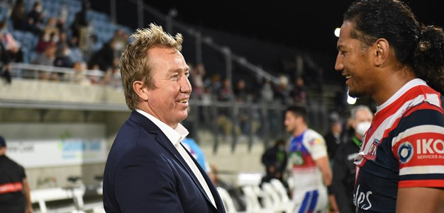 NRL.com Opinion: Roosters'  Feats Make Robinson Coach of the Year