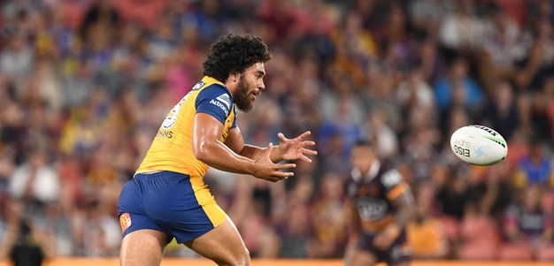 Cult hero candidate Papali'i wants some home cooking