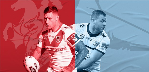 NRL.com preview: Round 1 v Sharks
