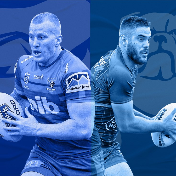 Match Preview: Bulldogs v Knights
