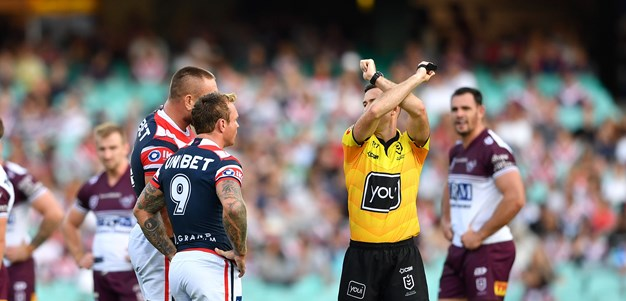 NRL confirms 18th player rule for foul play or three failed HIAs