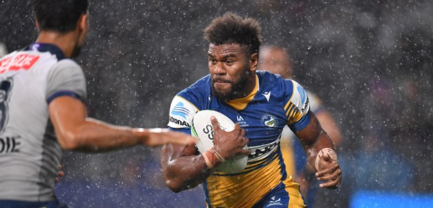 Super Sivo stars as Storm sunk in Bankwest rain