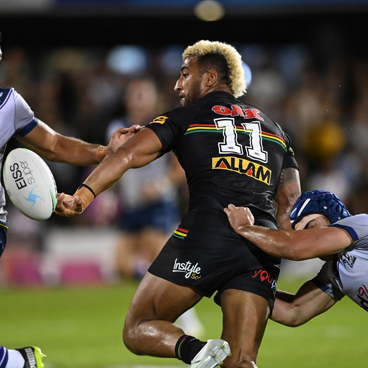 NRL to complete revised round 20