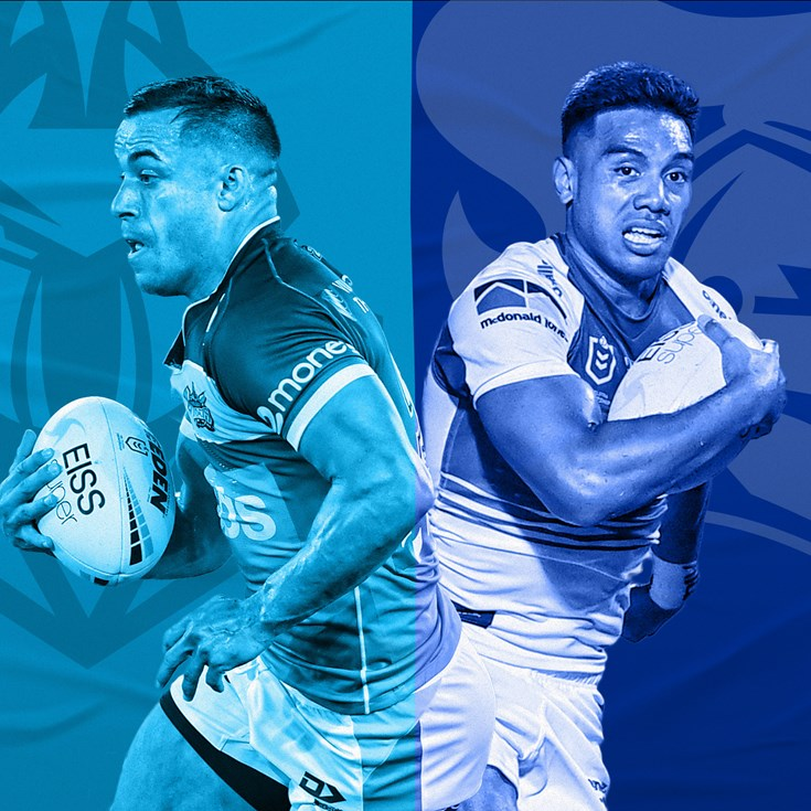 Titans v Knights: Kelly back; Ponga returns at fullback