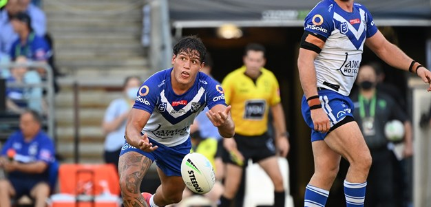 Off-field traits prove Topine a special prospect for Canterbury