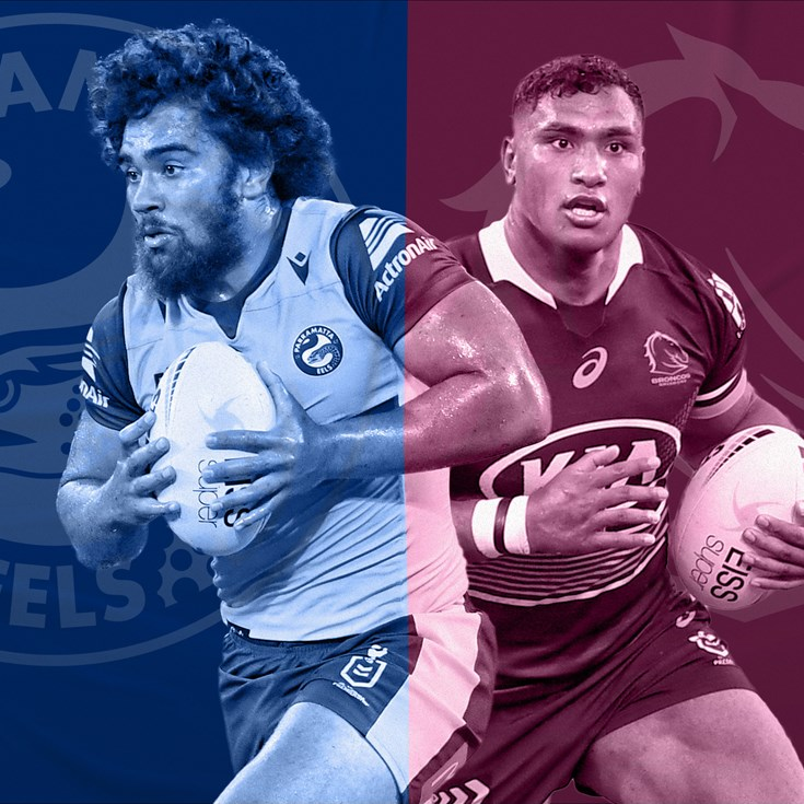 Eels v Broncos: Brown ban ends; Farnworth on course for recall