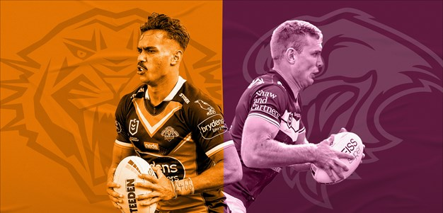 Wests Tigers v Sea Eagles preview: Chee Kam into centres