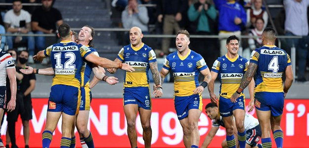Stat attack: Eels' opening nine rounds best in club history