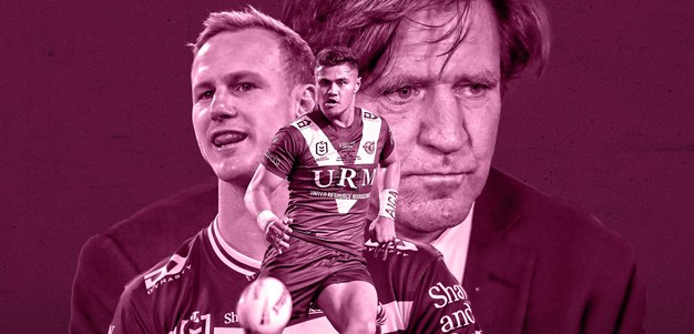 Sea Eagles 2021 season preview: Was last year's failure just bad luck?