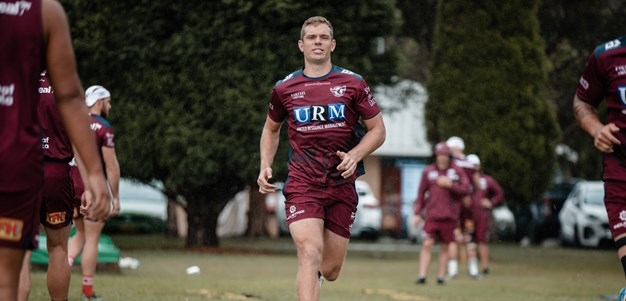 Turbo in fresh injury blow for Manly