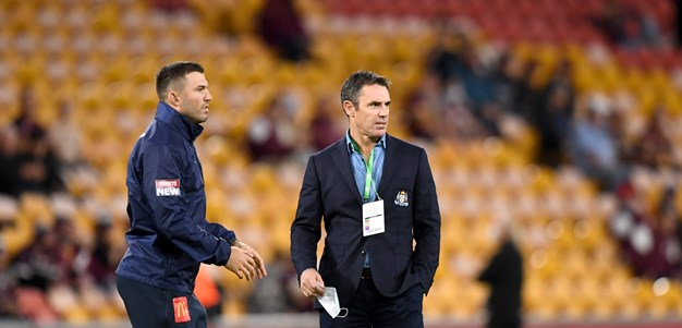 Fittler: Defeat will make series 'just another win'