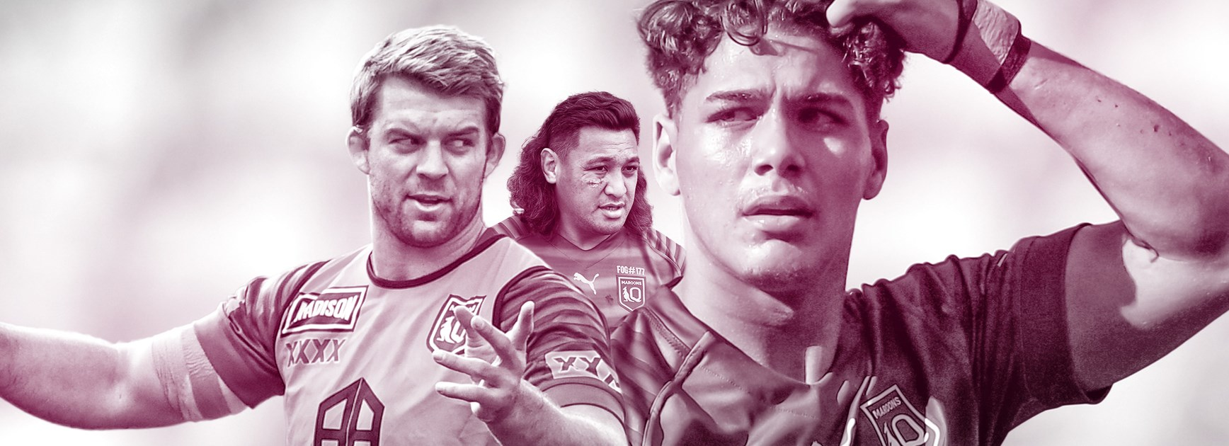 Renouf: Why Walsh is mature enough to handle Origin cauldron