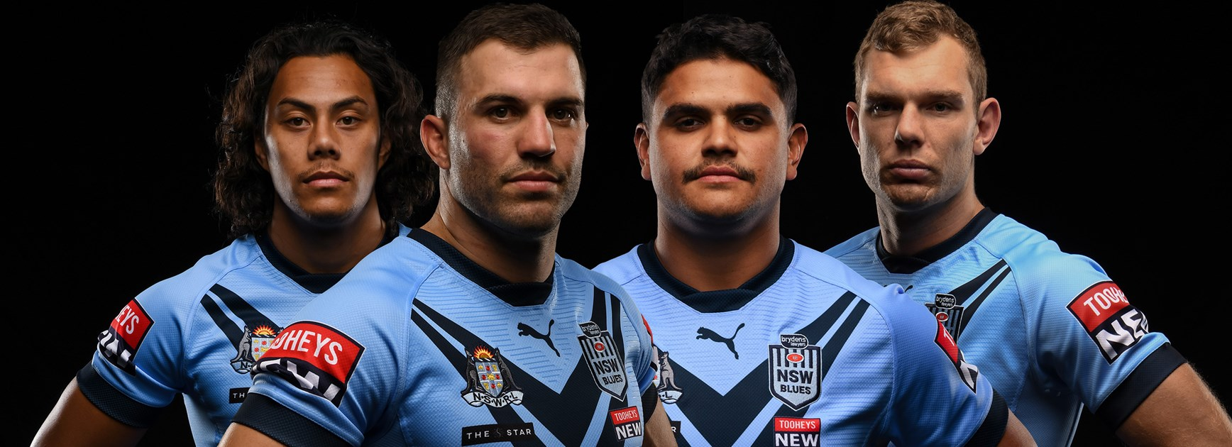 Mini backs Latrell to join Blues royalty with Wally Lewis Medal win