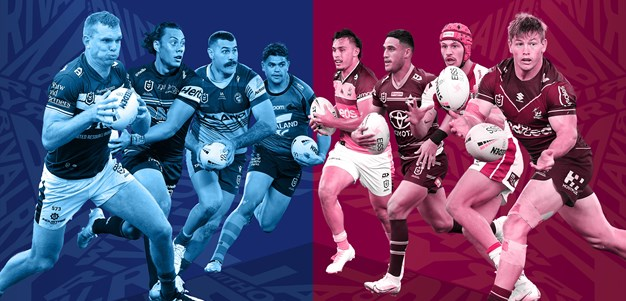 Origin Team Selector: Choose your Blues, Maroons line-ups