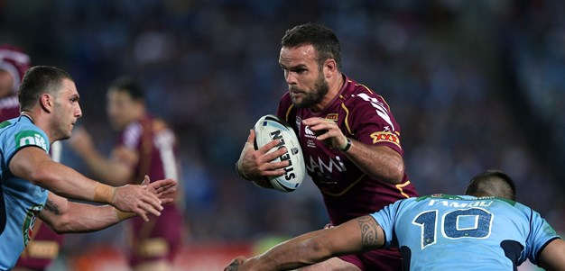 Inspirational Myles to school Maroons on meaning of Origin