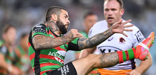 Reynolds signs with Broncos on three-year deal