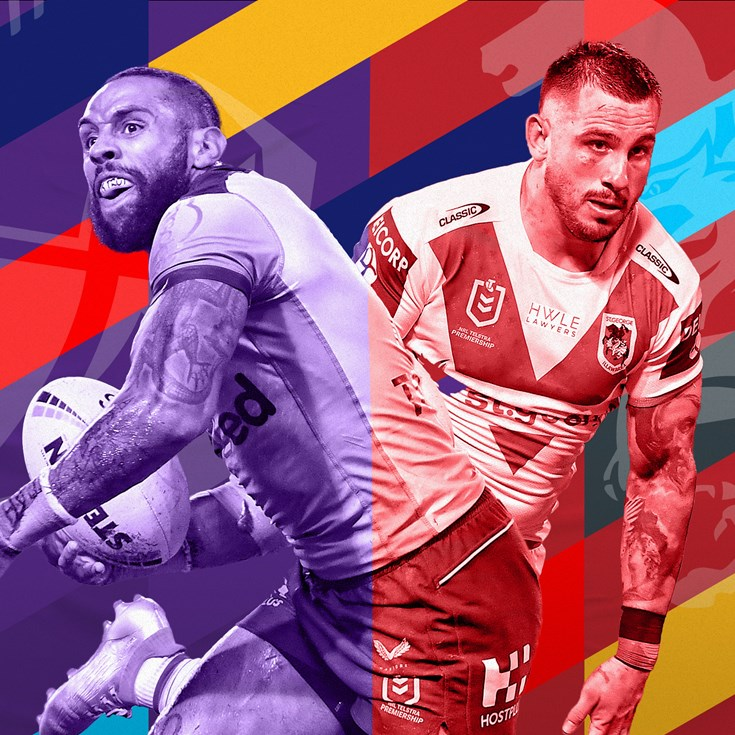 NRL.com preview: Magic Round v Storm