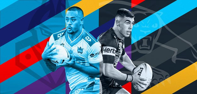 Titans v Panthers preview: Fifita suspended; Hopgood to debut