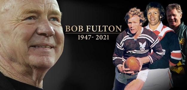 Immortal Bob Fulton dies