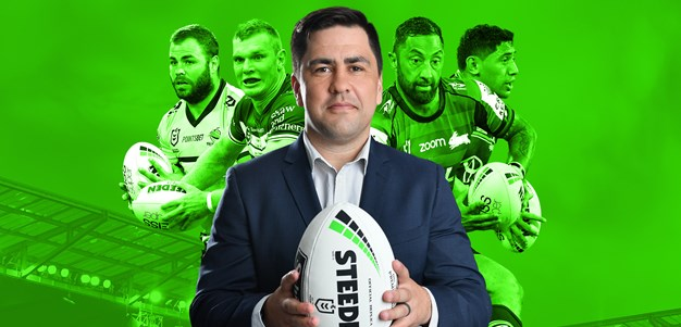Soward: Warriors turned corner