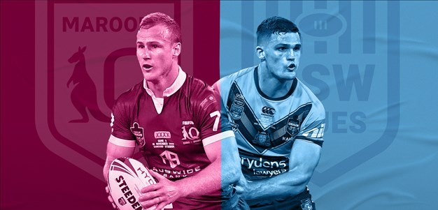 Preview: State of Origin Game I