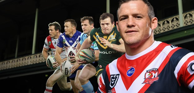 Brett Morris signs off as one of the greats