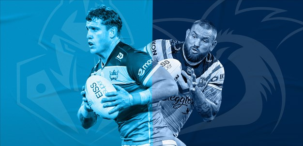 Titans v Roosters: Campbell in; Taukeiaho to miss