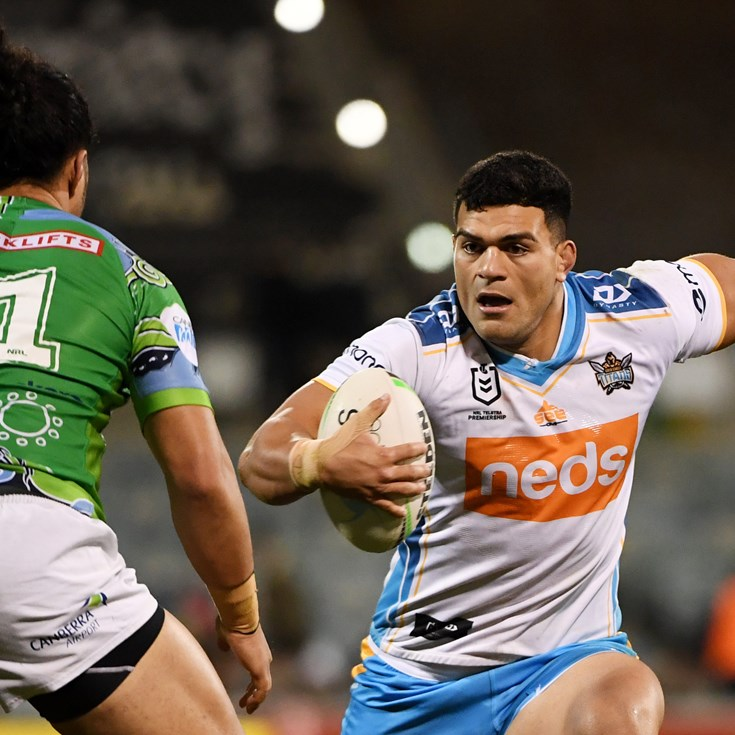 Titans tip fired-up Fifita to come roaring back from ban