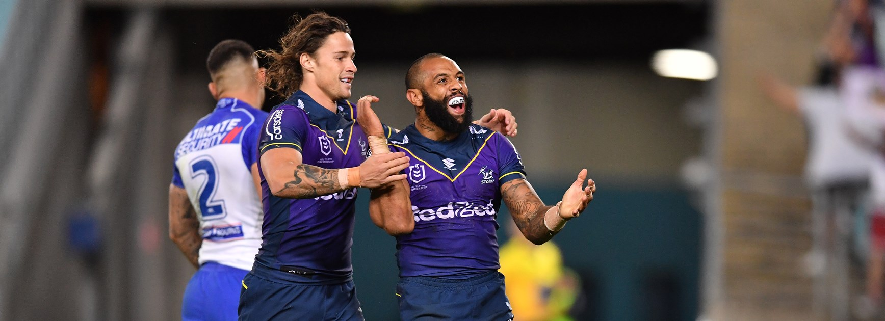 Storm's attacking revolution shows rivals how to adapt in six-again era: Pearce
