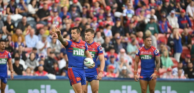 'We live a privileged life': Pearce backs relocation rationale