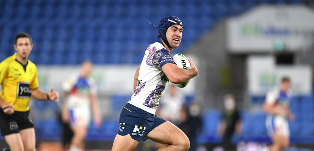 Super Storm rout injury-hit Knights