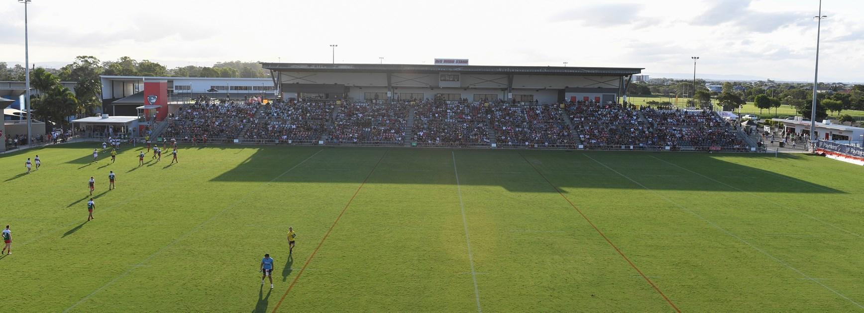 Mackay, Rockhampton, Redcliffe hosting games in revised NRL draw