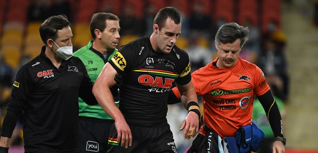 Injury count mounts on grim day