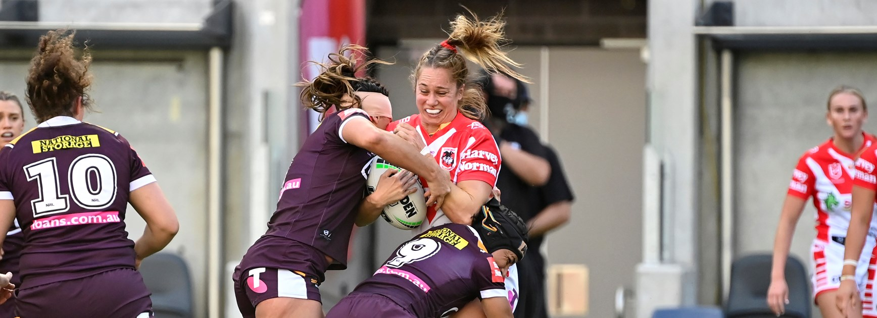 NRLW now a standalone October event after kick-off delay