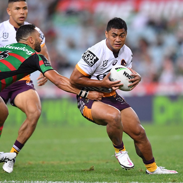 Milford on the move: Rabbitohs sign out-of-favour Bronco