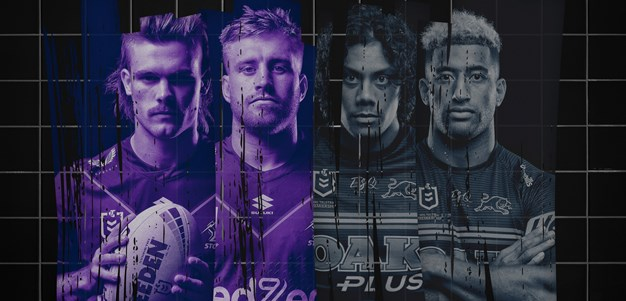 Stage set for epic encounter between NRL's best