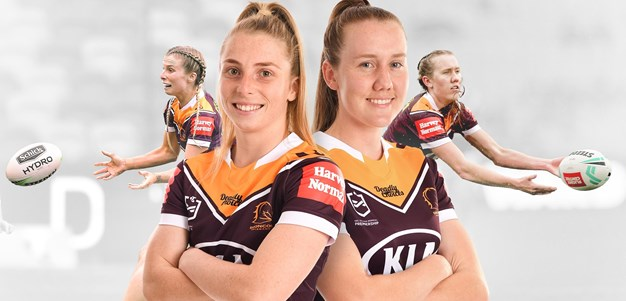 Culture club: Broncos NRLW loyalty not all about winning